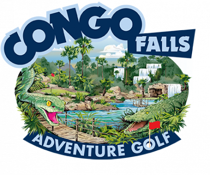 Congo Falls Adventure Golf