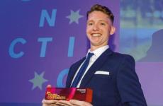 Student talent gets distinction award